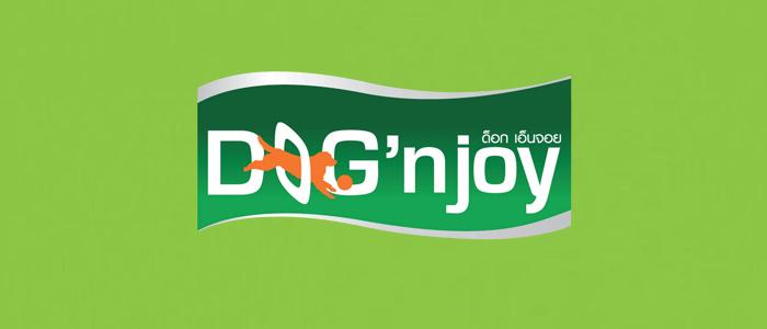 Dog' njoy
